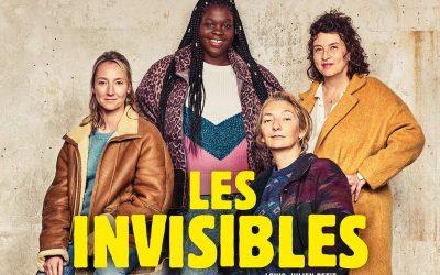 Le film Les Invisibles s'est en partie inspiré du Local des femmes de Grenoble.