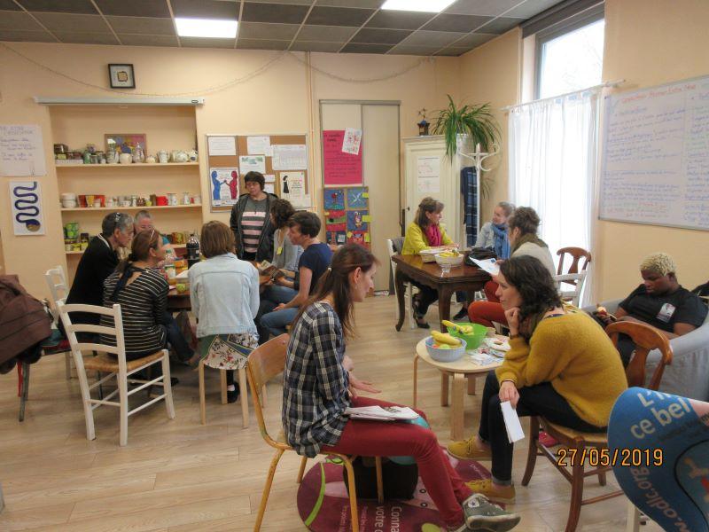 28 mai : journée internationale d'action pour la santé des femmes au Local des femmes